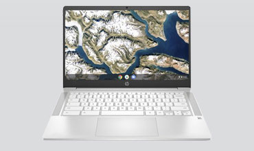 hp chromebook laptop price in chennai